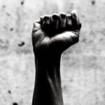 "Photo ""Person's Right Fist"" by Oladimeji Odunsi"